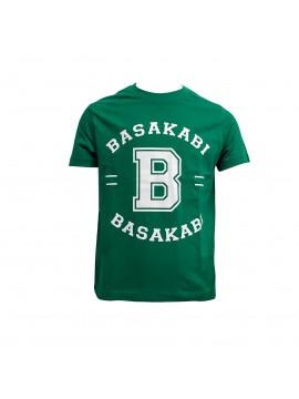 Go!azen camiseta Basakabi