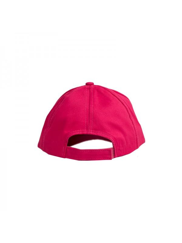 Goazen ETB visera rosa