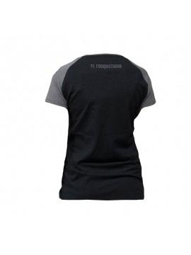 El Conquistador ETB camiseta Ternua mujer