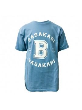 Goazen camiseta Basakabi ETB azul