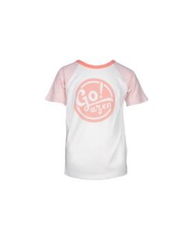 Go!azen camiseta beisbol