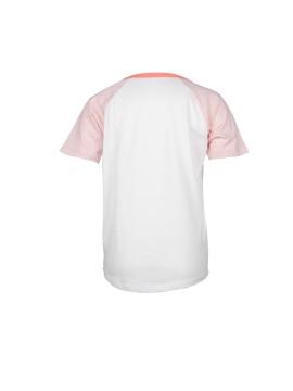 Goazen ETB camiseta beisbol rosa