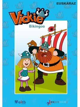 Vickie Bikingoa