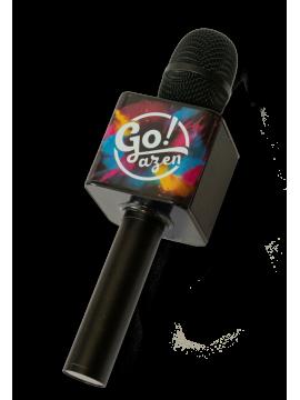 Go!azen Micrófono. ¡NUEVO!