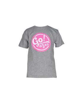 Go!azen camisetas de colores