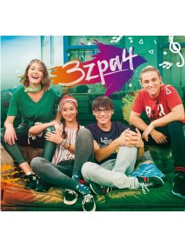 HIRU3 3zpa4 CD