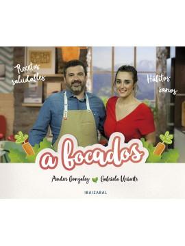 """""""A Bocados"""" liburua"""